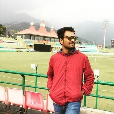 Ravikant Chouhan