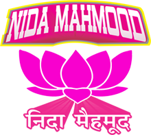 Fashion Designer Internship Job In Delhi At Nida Mahmood