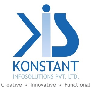 Konstant Infosolutions Jobs in India