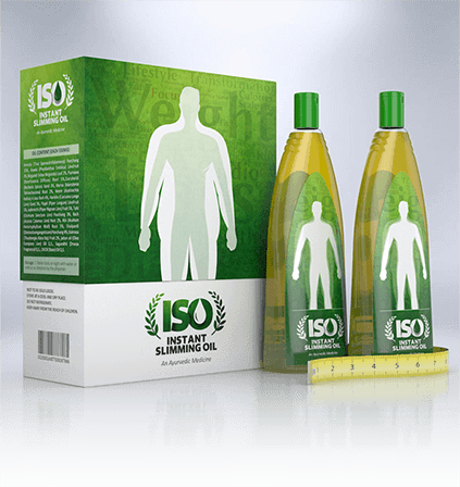 Iso Oil Jobs in India